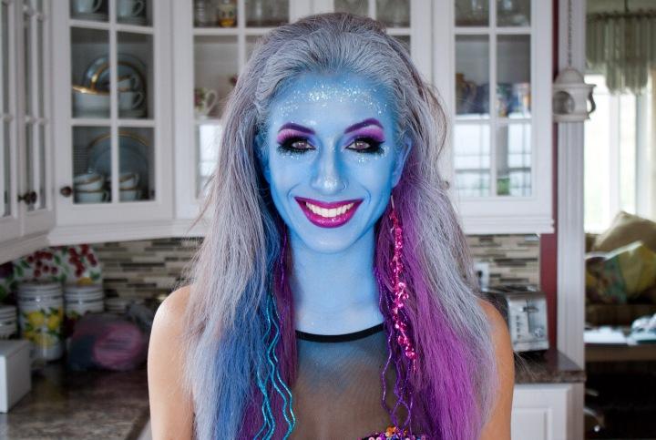 abby makeup