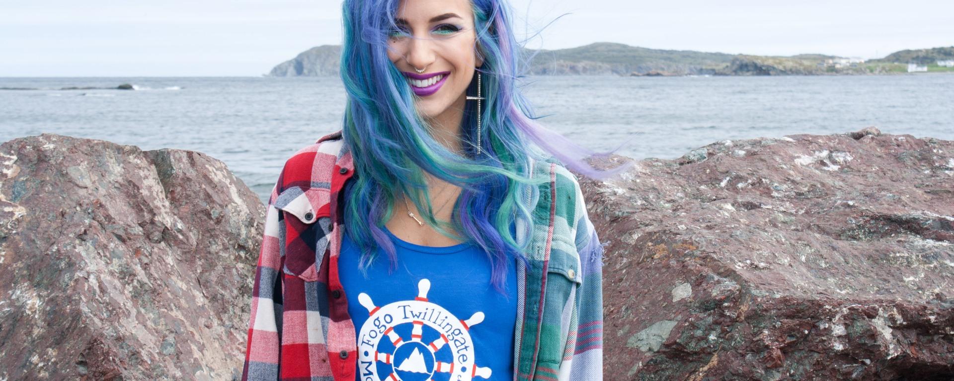 Come Home Newfoundlander Lyrics